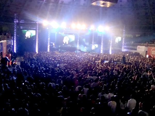 GALA MELHORES DO ANO Rádio Nova Era 2011