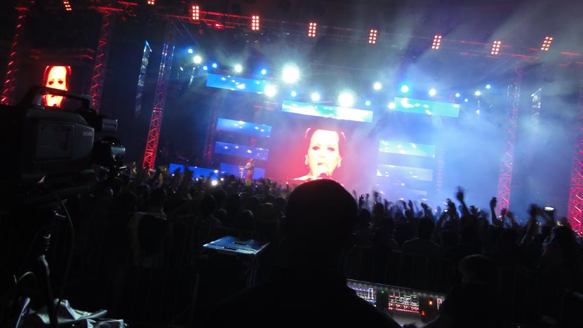 RÁDIO NOVA ERA 2012